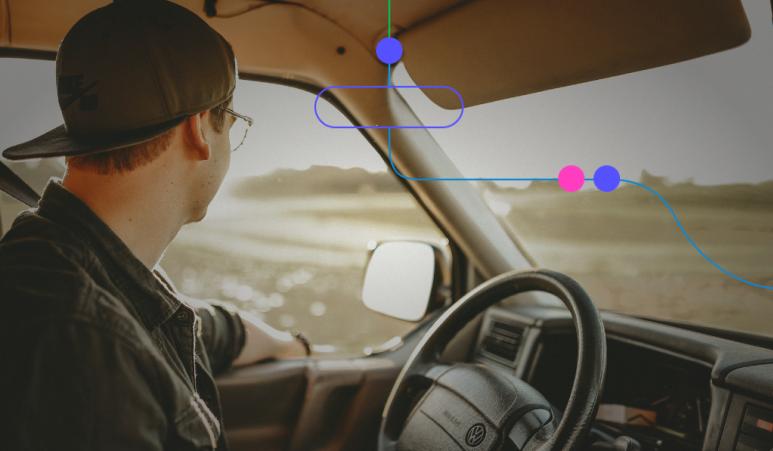 Controle de motoristas: o que é e como funciona?