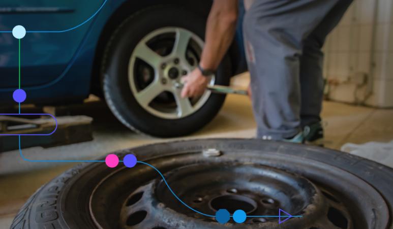 Controle de pneus: como fazer? Qual sua importância?
