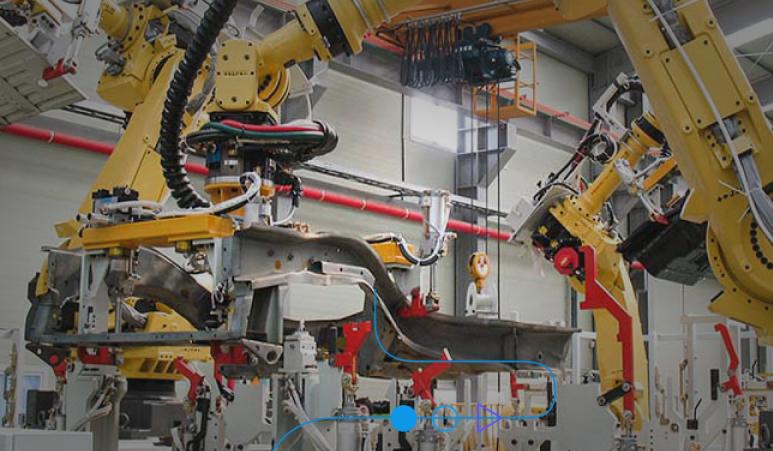 Automação industrial: guia completo para entender o assunto