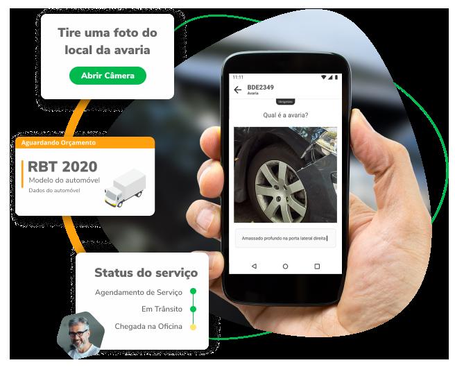 software para locadora de veículos