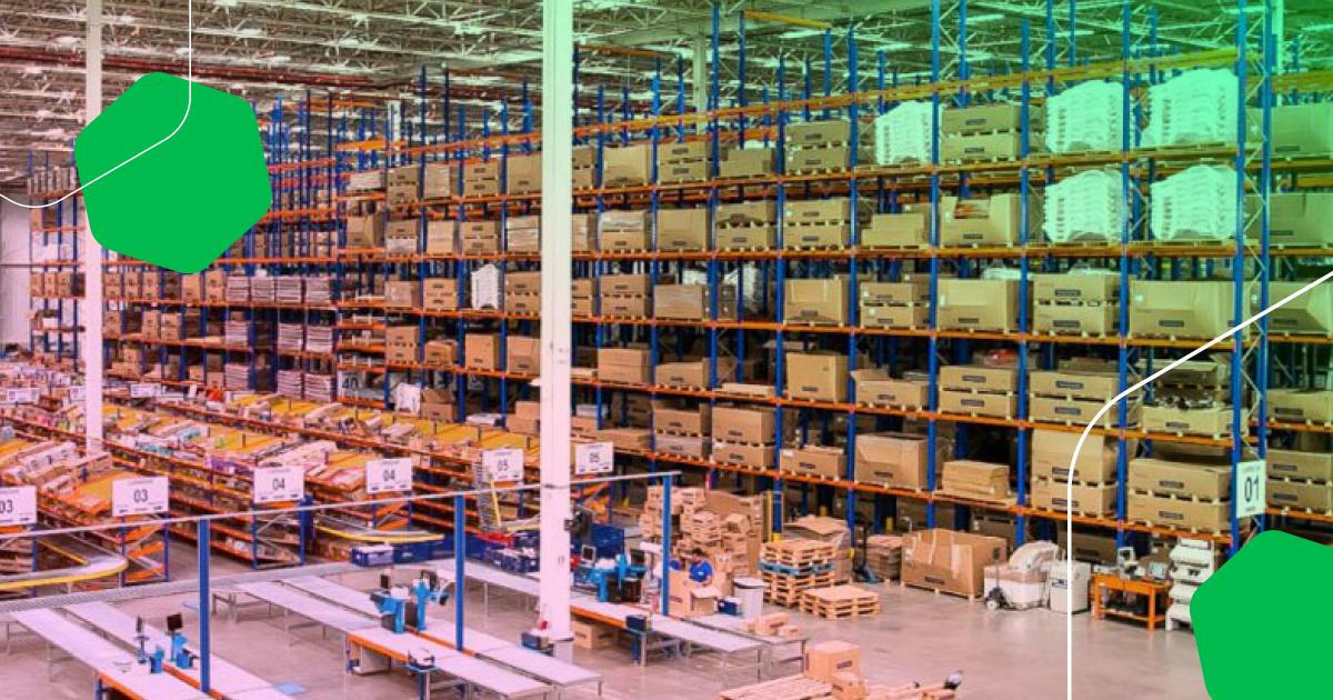 Logística industrial: como lidar com os principais gargalos?