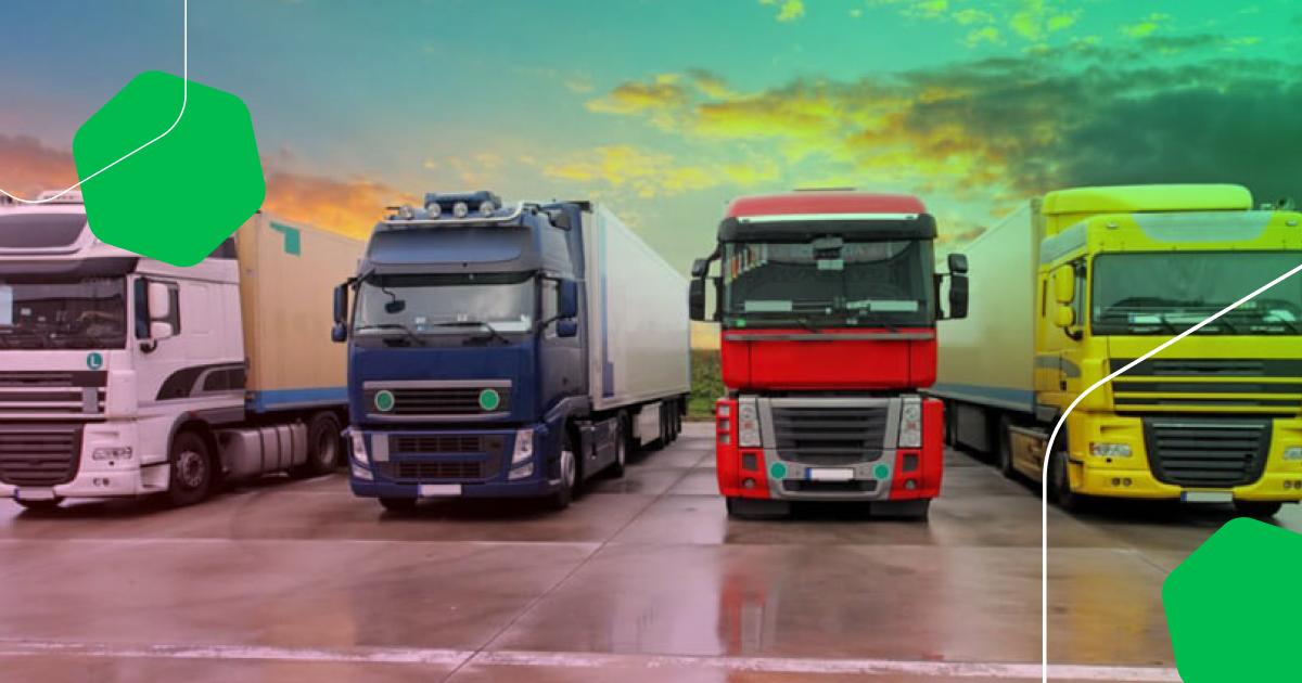 Frota de caminhões: confira quais são as melhores práticas