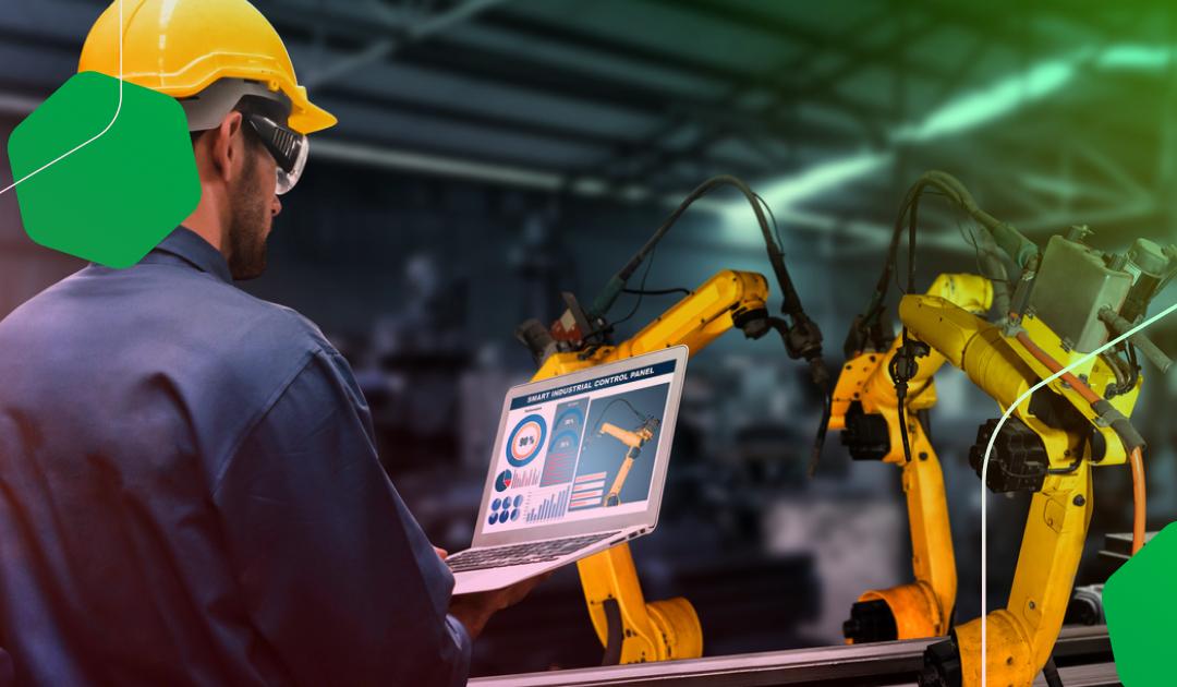 Robótica colaborativa: o que é e como pode transformar operações?