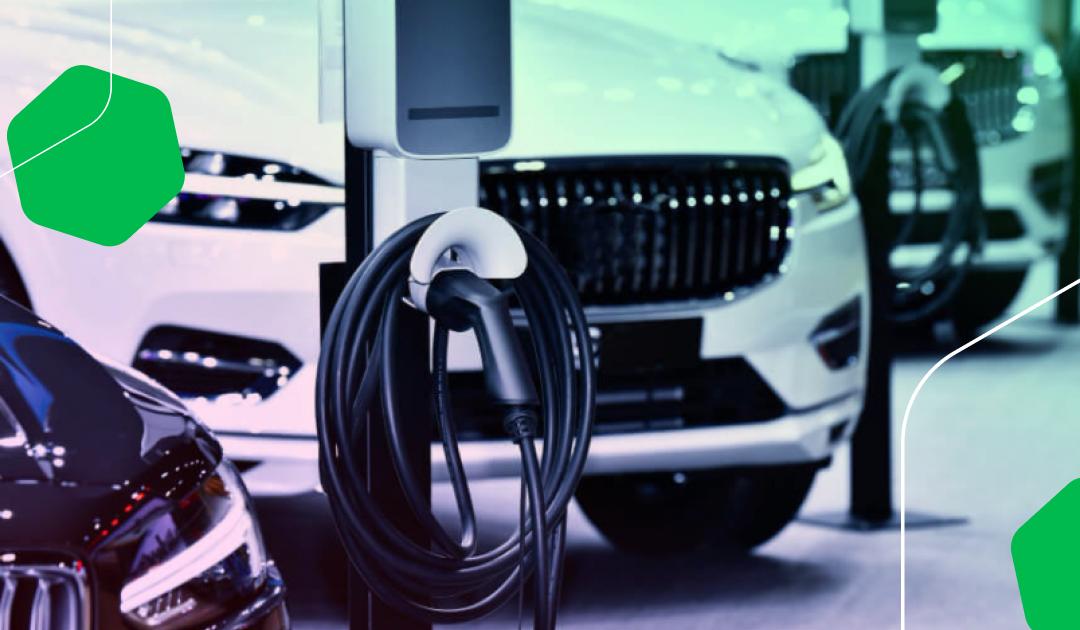 Eletropostos no Brasil e o crescimento da mobilidade elétrica