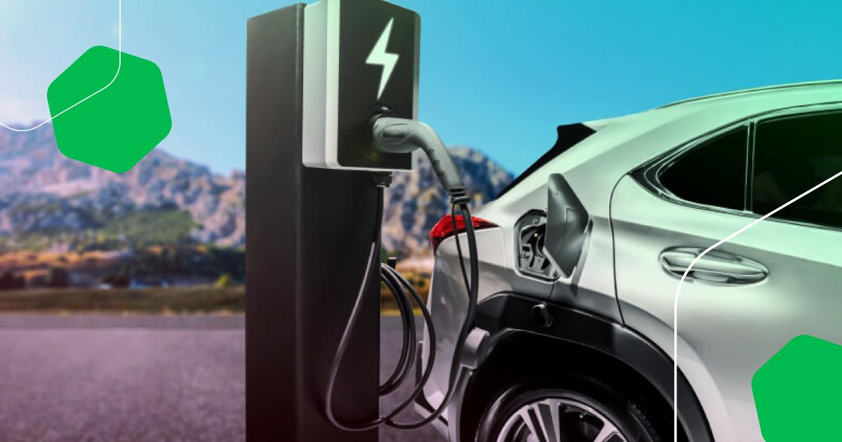Veículos elétricos: como controlar custos e fazer checklists?